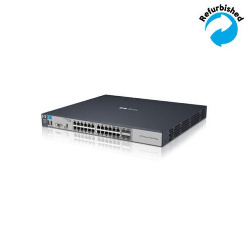 Super Bundle 1x HPE 3800-24G-2SFP+ J9575A 0886112091514