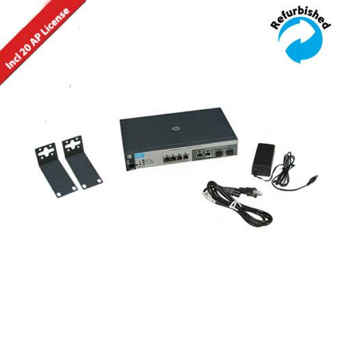 HP MSM720 Premium Mobility Controller w/20 Lic J9694A 0886111665167