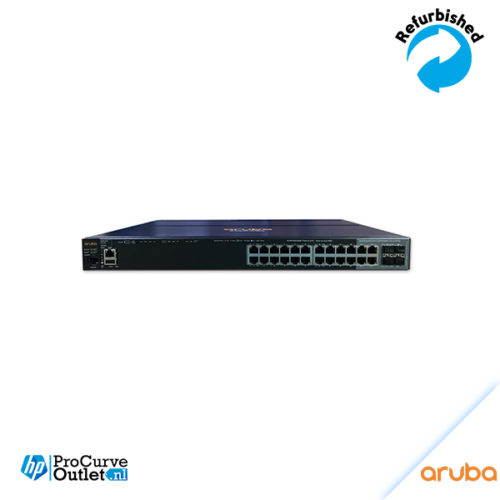 Aruba 2920-24G al Switch J9726A 5712505421260