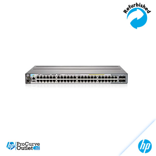 HP ProCurve 2920-48G-PoE+ al Switch J9729A
