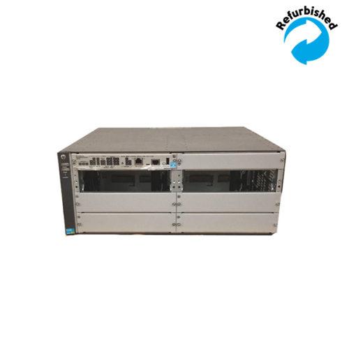 HP ProCurve 5406R zl2 Switch J9850A incl J9827A 5706998327109