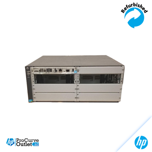 HP ProCurve 5406R zl2 Switch incl J9827A