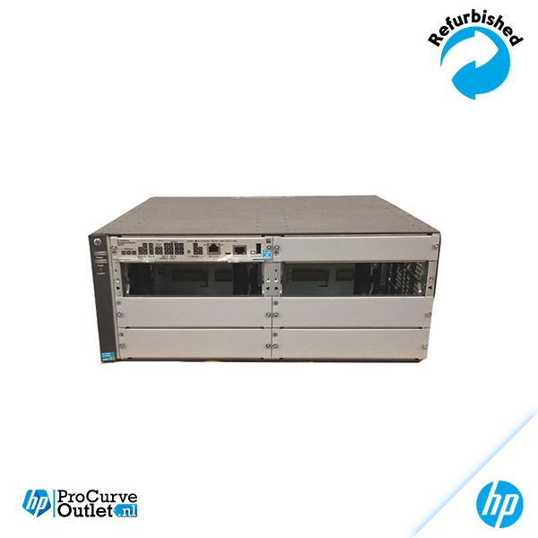 HP ProCurve 5406R zl2 Switch incl J9827A