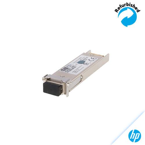 HP X130 10G XFP LC SR Transceiver JD117B