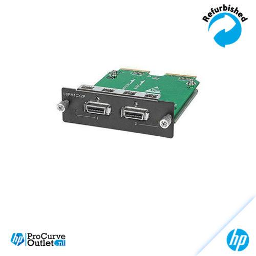HP A5500/A5120-EI 2p 10-GbE CX4 Module JD360B