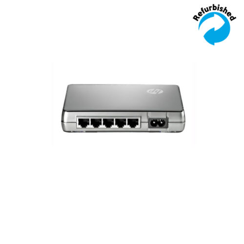 HP 1405-5 5x 10/100 Mbps Switch JD866A 0885631197264