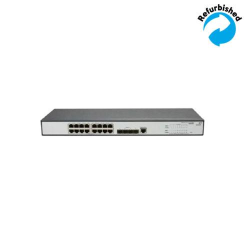HP Switch V1910-16G 16xGBit/4xSFP JE005A 0885631199619