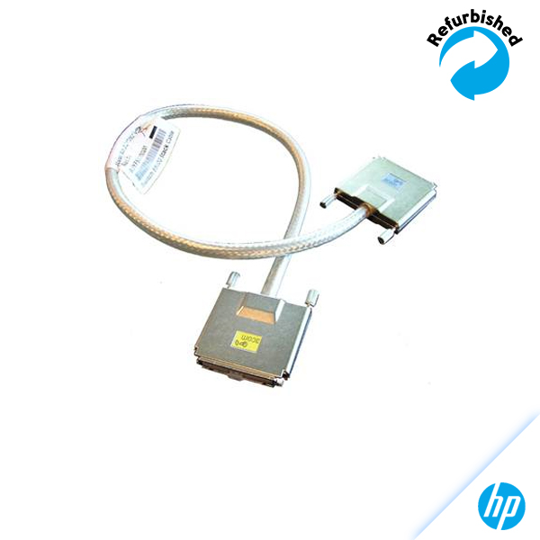 HP / 3COM X250 5500G-EI Stacking Cable 65cm 3C17262 JE079A