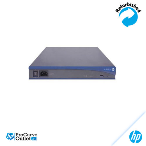 HP MSR20-12 Multi-service Router JF241A