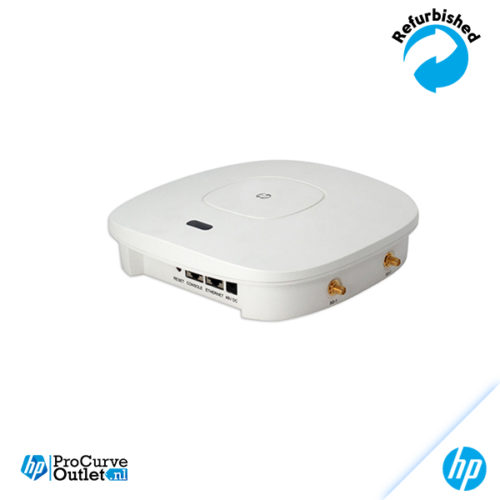 HP MSM 425 Wireless Dual Radio 802.11n (WW) Access Point JG654A