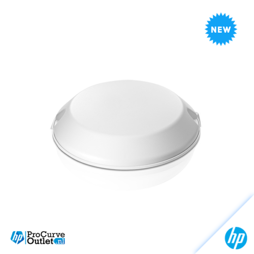 HPE Indoor Omnidirectional Dual Band 2.5/6dBi MIMO JG696A