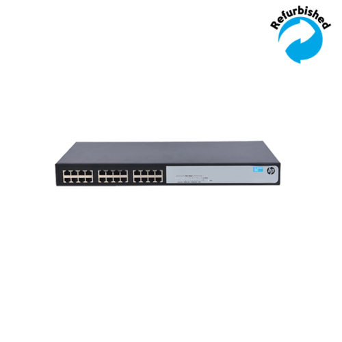 HPE OfficeConnect 1420 24G JG708B 0888793416020