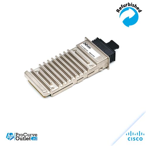 X2-10GB-LR Cisco Compatible (10GBase-LR) Optical Transceiver